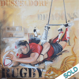 Dusseldorf Dragons Try 30dpi 300x300pix SOLD