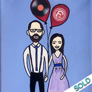 Happy couple 30dpi 300x300pix SOLD