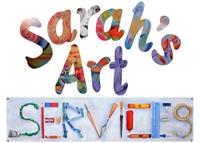 Sarah's Art Services