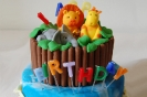 The Jungle Cake